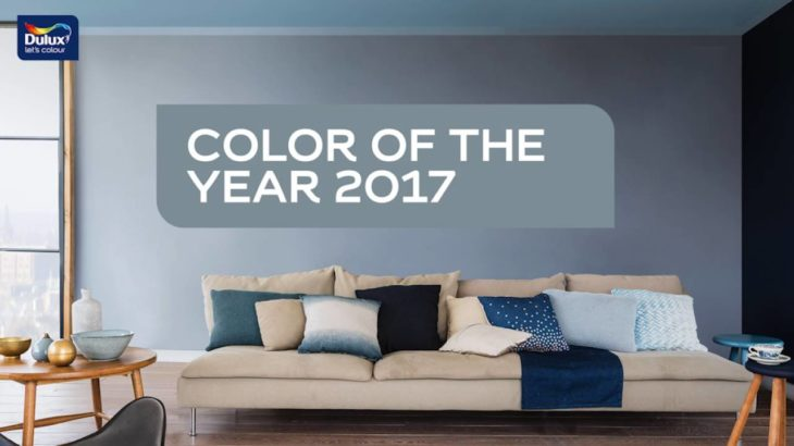 Color Of The Year 2017 Feng Shui Framework