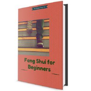 feng shui for beginners